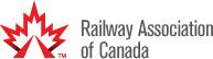 Railroaded Railway Association of Canada logo