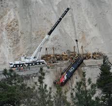 Railroaded CN derailment 6
