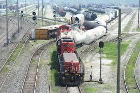 Railroaded CN derailment image 103