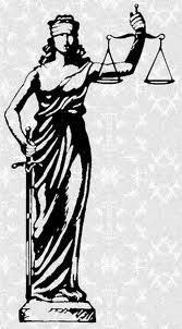 RETA Lady Justice photo logo