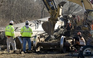 Railroaded CN derailment jan 6 2013 decatur photo