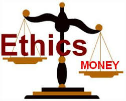 Railroaded ethics image