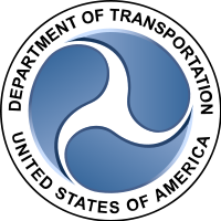 Railroaded Federal Railroad Administration logo