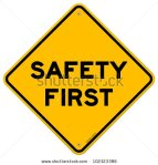Railroaded safety first image